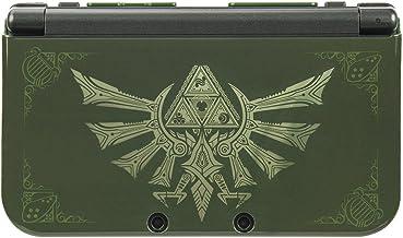 $47 Get PDP New Nintendo 3DS XL Clip Armor - Zelda
