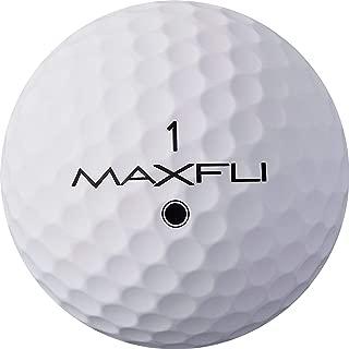 Maxfli 2019 Tour Matte Balls