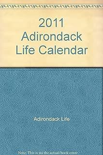 2011 Adirondack Life Calendar