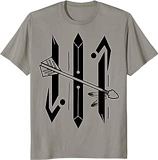 Double H with Arrow