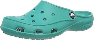 Crocs Womens Freesail Clog Black