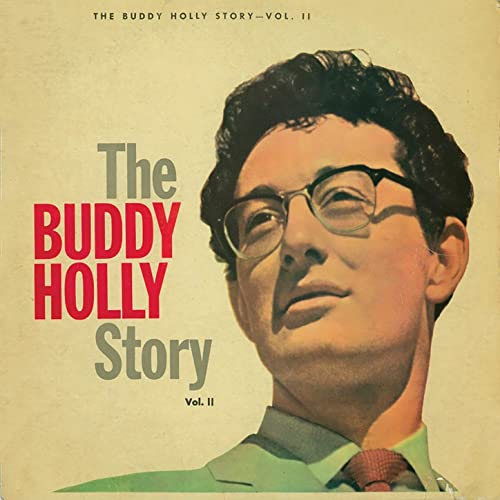 The Buddy Holly Story, Vol. 2 (Remastered)