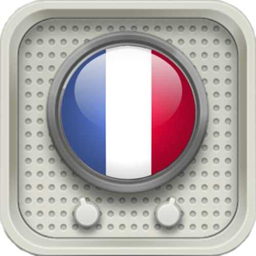 Radios France - Top French Radio Stations