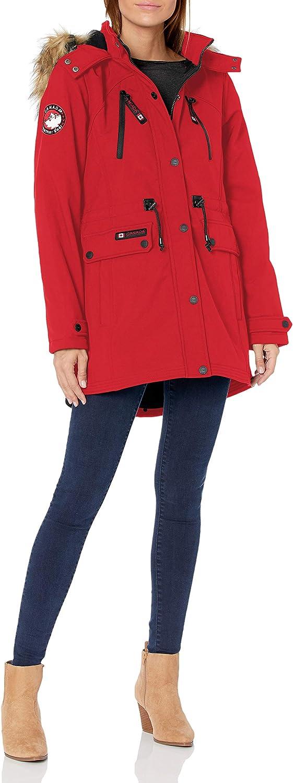 Ranking TOP19 Canada Weathergear Ranking TOP5 Women's Soft Woven Jacket