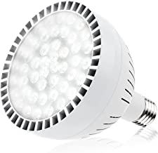 Bonbo LED Pool Bulb White Light, OSRAM 120V 100W Extremely Bright Pool Light Bulb 6500K Daylight White E26 Base 600-1000W Traditional Bulb Replacement for Most Pentair Hayward Light Fixture