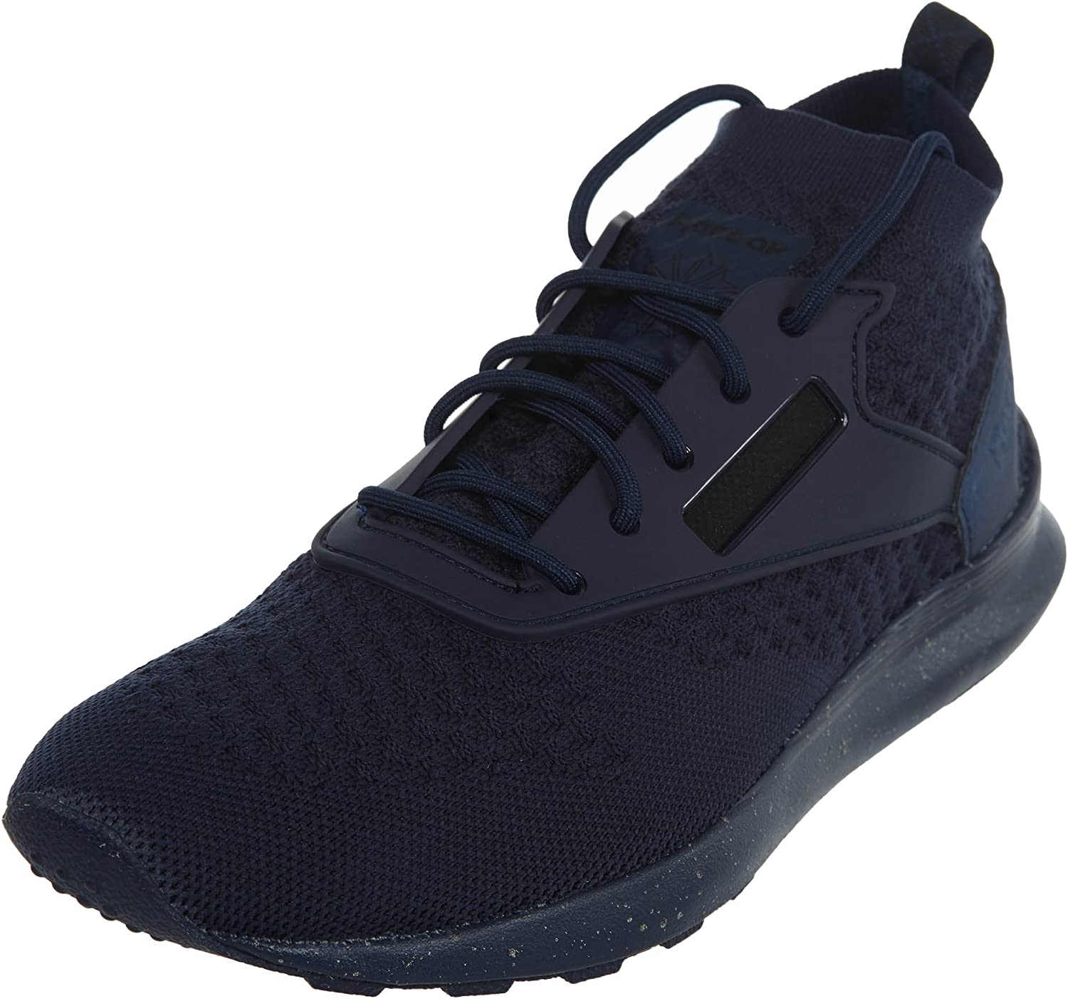 REEBOK Zoku Runner Ultraknit is shoes Mens Style   BS9115Collegiate Navy Black White Size   10 M US