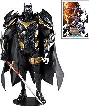 "McFarlane Toys DC Multiverse Azrael in Batman Armor: Batman: Curse of The White Knight 7"" Action..."