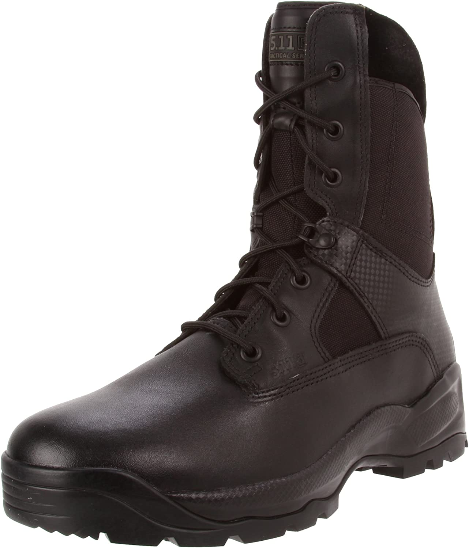 5.11-12001 Men's A.T.A.C. 8  Side-Zip Tactical Boot