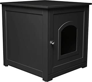 zoovilla Kitty Litter Loo – Hidden Litter Box Furniture