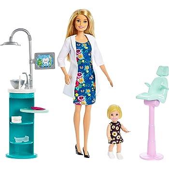 Barbie T9560 Barbie I can be bagnina