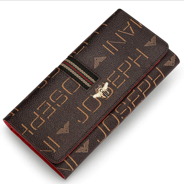 cb14d8f229301e LZY Kupplung- Brieftasche weibliche Flut im Langen Abschnitt der ...