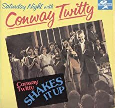 Best conway twitty a night with conway twitty Reviews