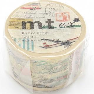 MT 和纸胶带 旅行交通工具