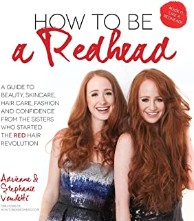 Redhead Style Guide