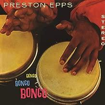 the bongos in the congo