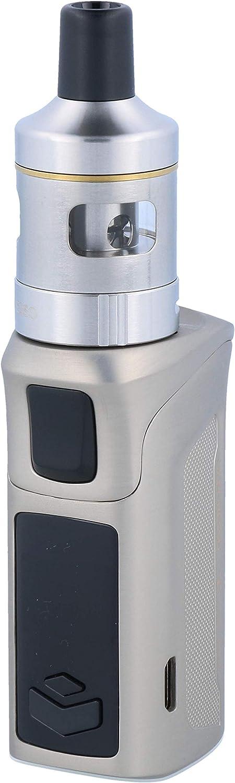 Target Mini 2 Kit 50W con tanque VM - Sin nicotina (Plata)