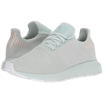 adidas Originals Swift Run W (Vapor Green/Grey 2/White) Women