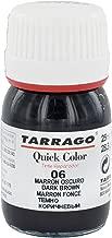 Tarrago Quick Color Dye - Tinte Reparador Cuero, 25