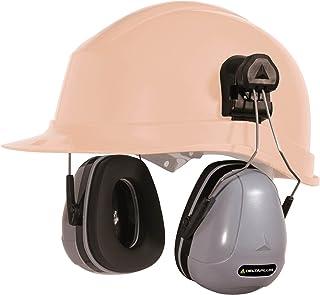 Delta plus Magny Casco para oídos para casco de seguridad – SNR 32 Db Hombre Earwear