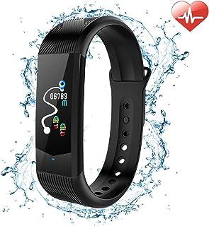 Fitness Tracker, Heart Rate Monitor, Activity Tracker...