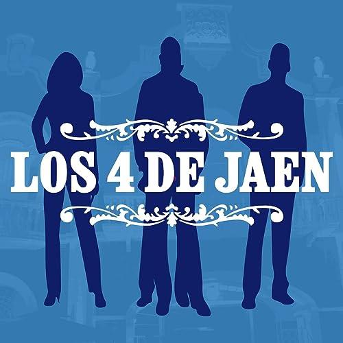 Los 4 de Jaen de Los 4 de Jaen en Amazon Music - Amazon.es