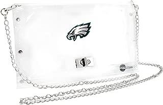NFL Clear Envelope Purse