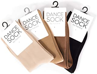 Womens Ankle Dance Socks NSOCK