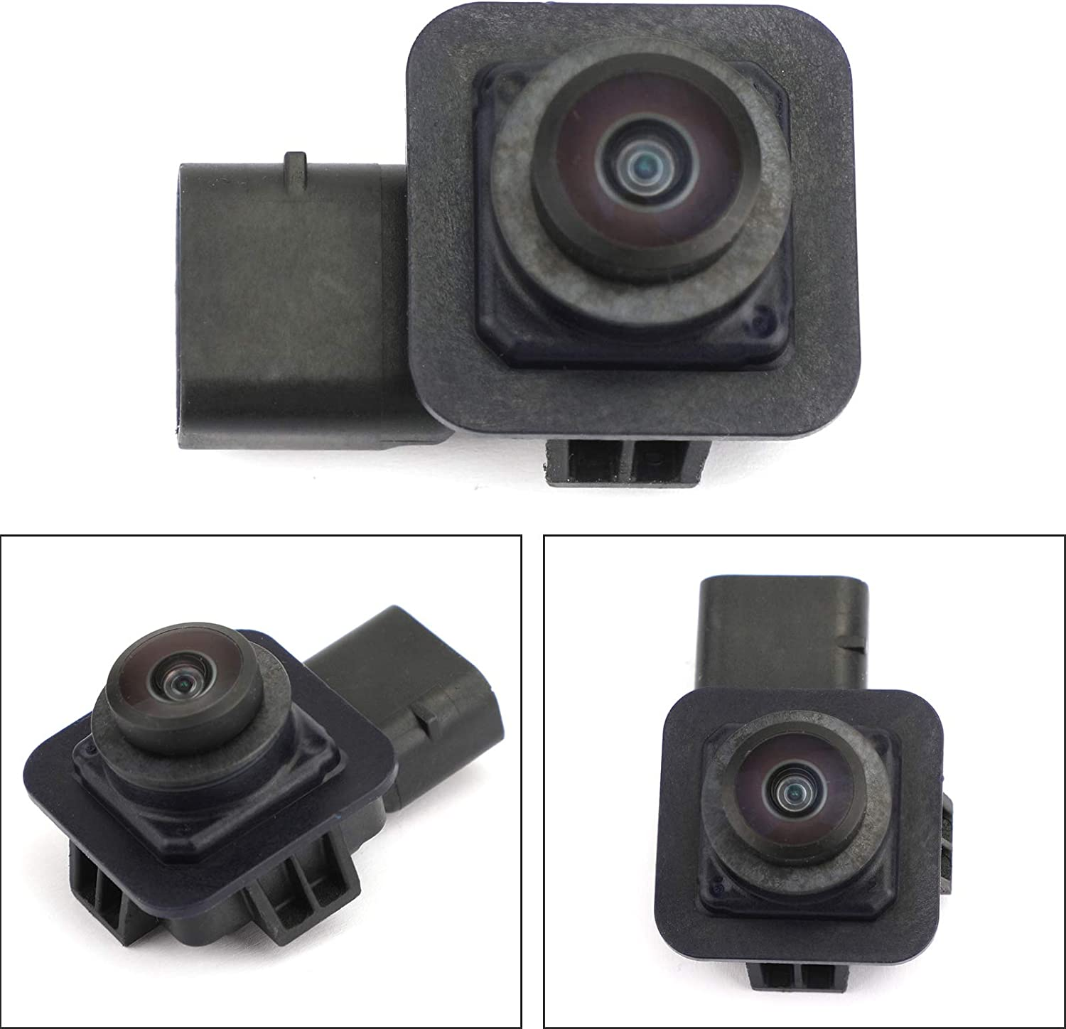 Bruce Shark GB5T-19G490-AB Charlotte Mall Rear View Camera Assist Finally popular brand Parking for