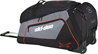 Ski-Doo New OEM Ogio Big Mouth Gear Storage Luggage Bag, 4692920090