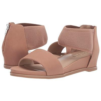 af53fb99 Steven NC-Evie Wedge Sandal (Blush Multi) Women's Sandals