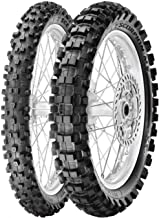 Pirelli Scorpion MX eXTra J Tire - Rear - 90/100-16 , Position: Rear, Tire Size: 90/100-16, Rim Size: 16, Load Rating: 51, Speed Rating: M, Tire Type: Offroad, Tire Application: Intermediate 2134100