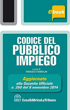 Codice del pubblico impiego