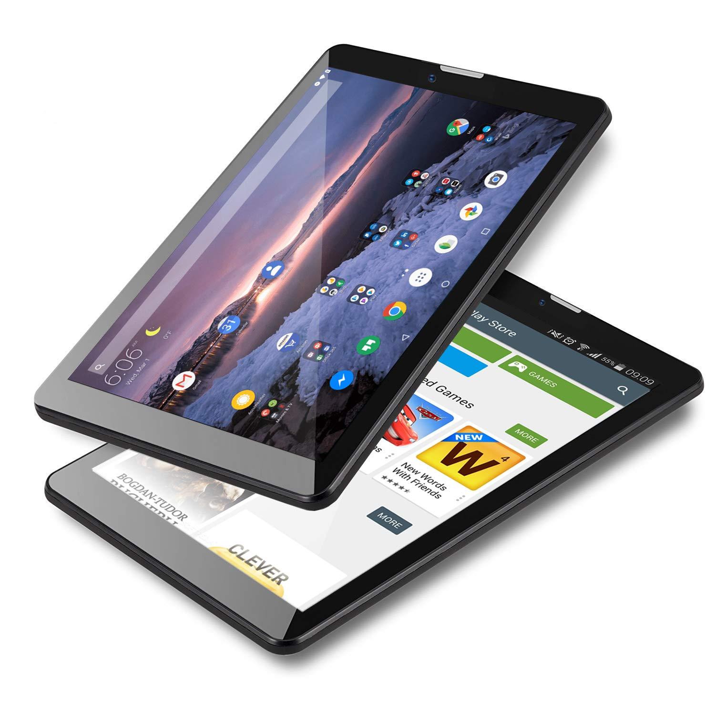 Indigi® G4Tab 7 pulgadas 4G LTE desbloqueado TabletPC y SmartPhone, CPU Quad-Core 2GB RAM/16GB ROM, Android Pie y Google Play Store oficial: Amazon.es: Electrónica