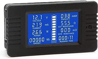 dc power meter
