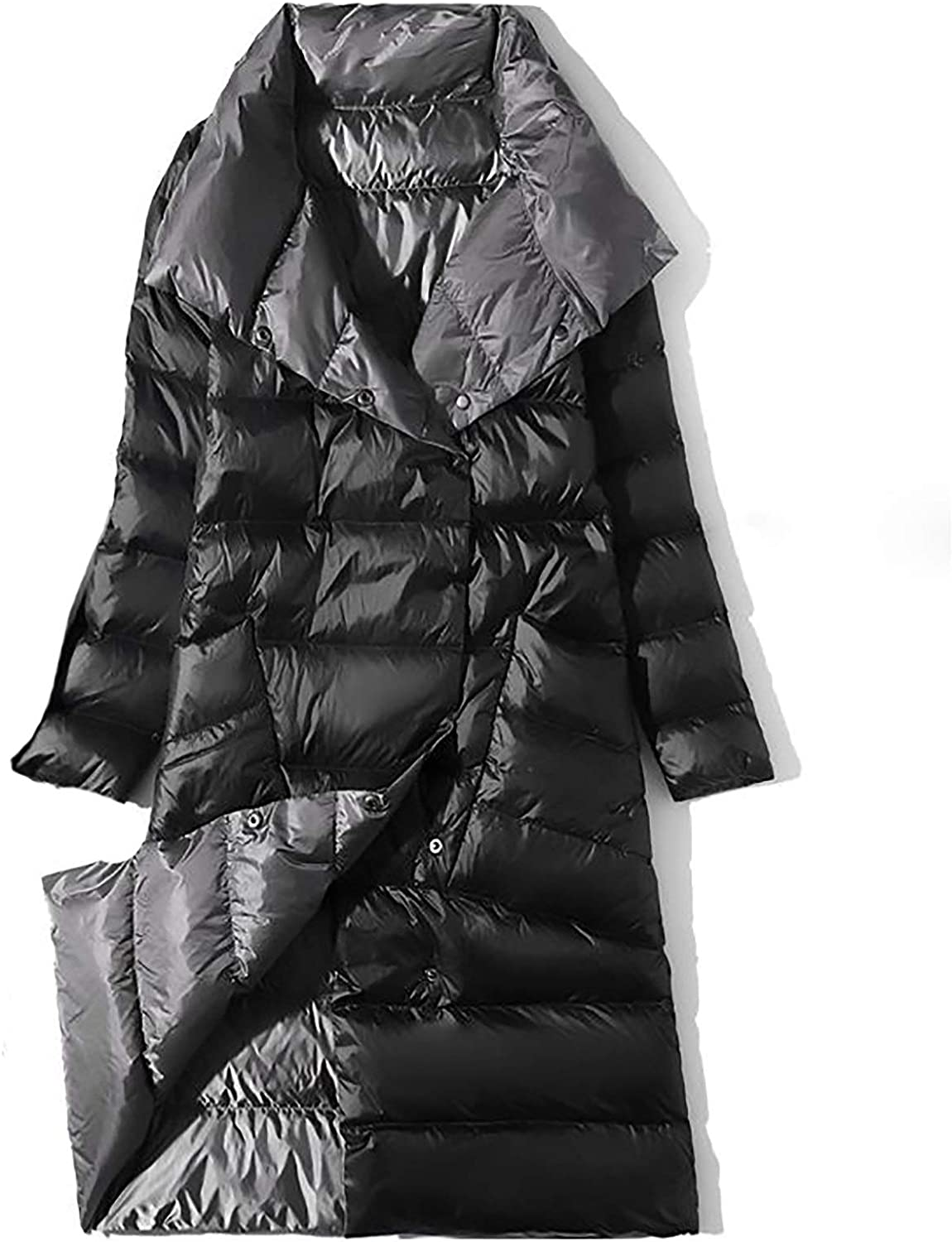 2020 Womens Animer and price revision Hooded Down Jacket White Dou Duck Female Clearance SALE Limited time Coats