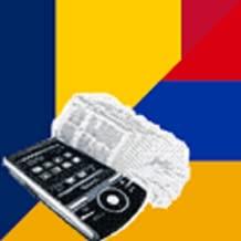 Armenian Romanian Dictionary
