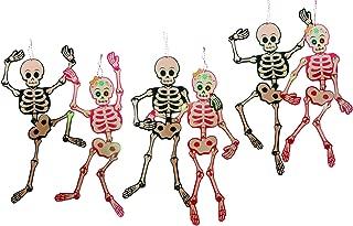Best paper skeleton garland Reviews