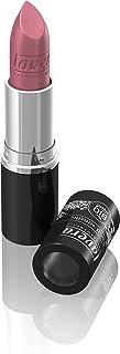 lavera Pintalabios brillo Beautiful Lips Colour Intense -Caramel Glam 21 - cosméticos naturales 100% certificados - maquillaje - 4 gr