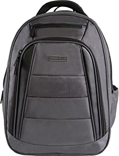 Men's M325 Business Laptop Backpack with Tablet Compartment, Charcoal, One Size