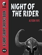 Night Of The Rider (Short Sharp Shocks! Book 18)