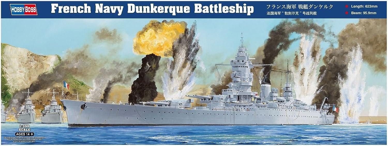 French Navy Dunkerque Dunkerque Dunkerque Battleship 1 350 Ship