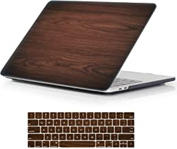 touch of wood macbook