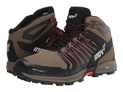 inov-8 Roclitetm 345 GTX (Brown/Red) Men