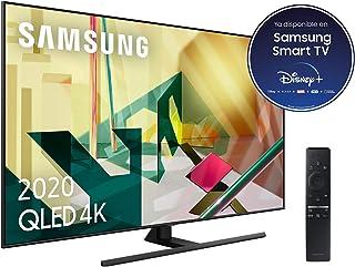 Amazon.es: Samsung - Smart/Internet / Televisores / TV, vídeo y home cinema: Electrónica