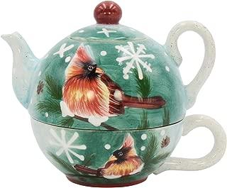 Cosmos Cardinal Tea For One, Multicolor