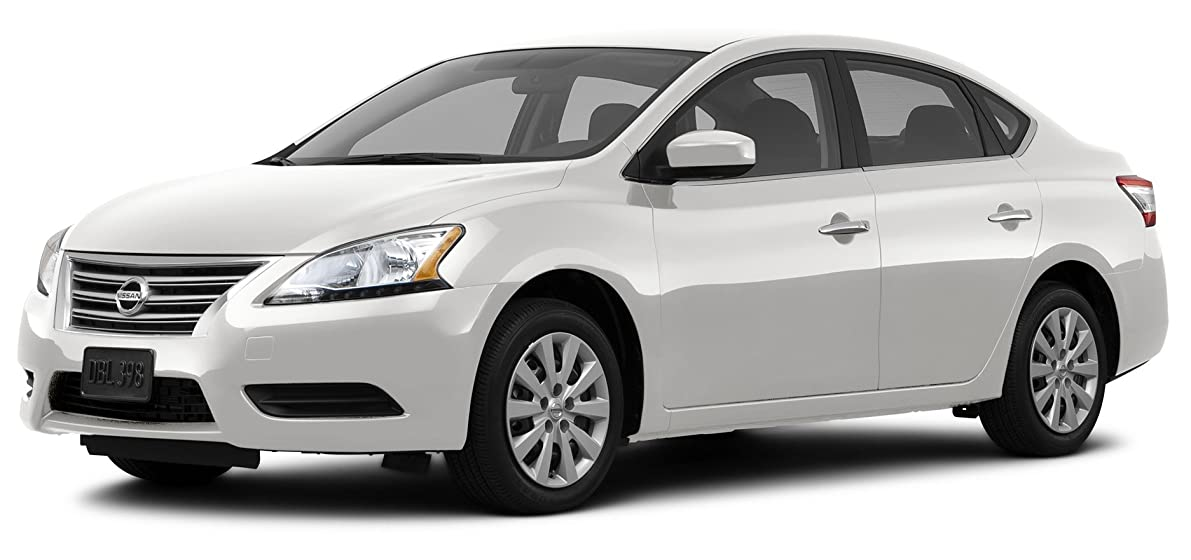 Nissan Sentra Sv >> Amazon.com: 2013 Nissan Sentra Reviews, Images, and Specs: Vehicles