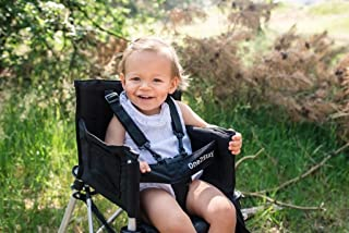 Best folding portable high chair Reviews