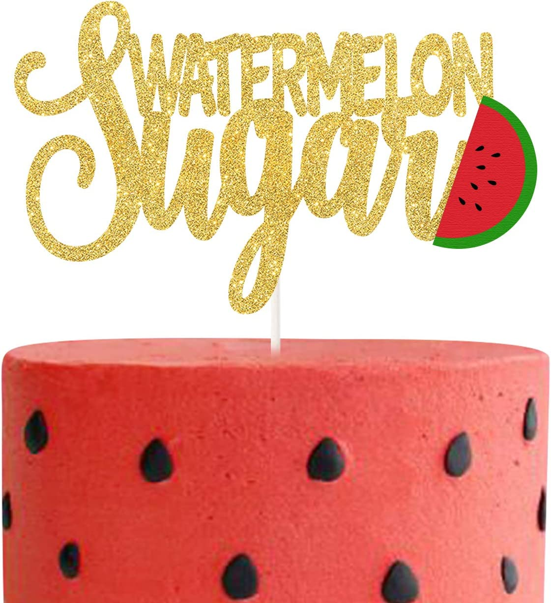 Watermelon Sugar cake topper Harry Styles cake decor , Harry Styles Cake Topper, Harry Styles Birthday Party.