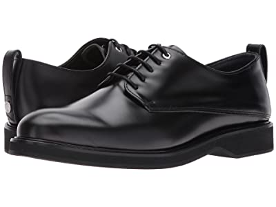 WANT Les Essentiels Montoro Derby (Black/Black) Men