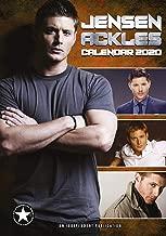Jensen Ackles Poster Wall Calendar 2020